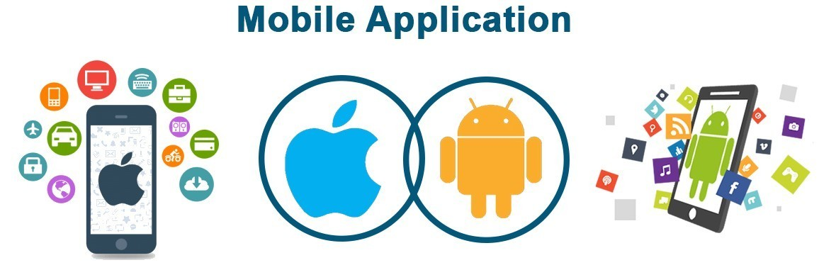 Mobile apps development by PrayanTech