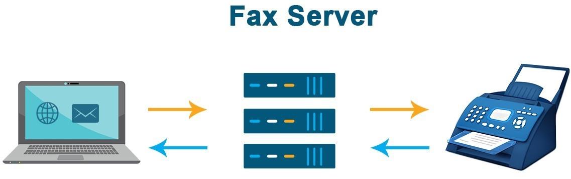 FAX Server by PrayanTech