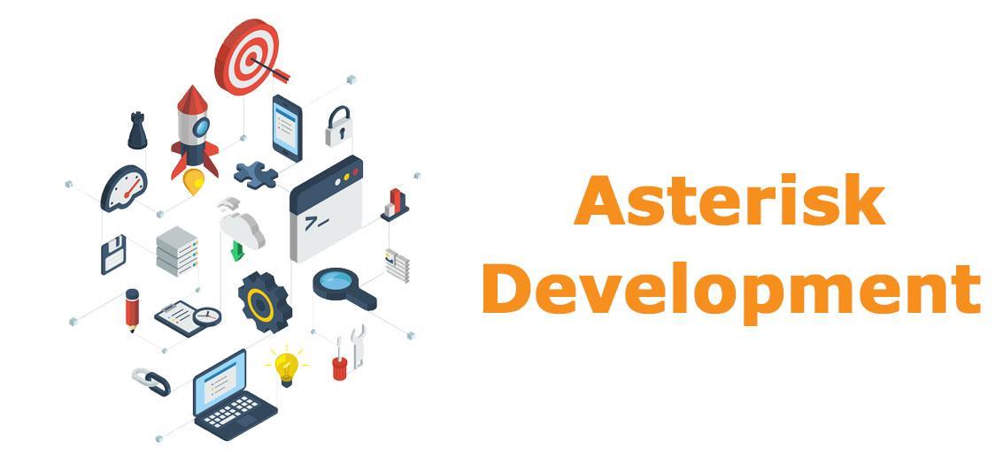 Asterisk Development