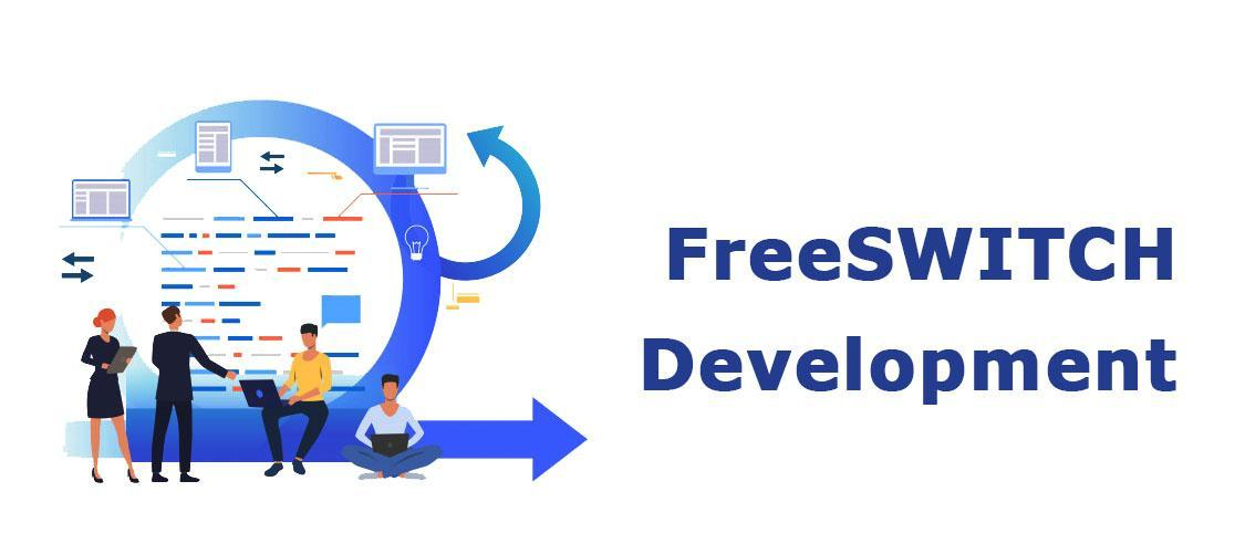 FreeSWITCH Development