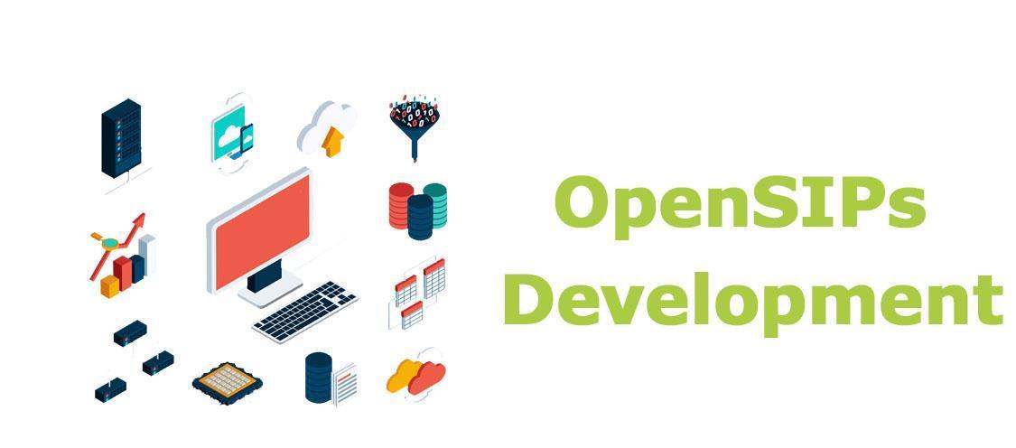 OpenSIPs Development