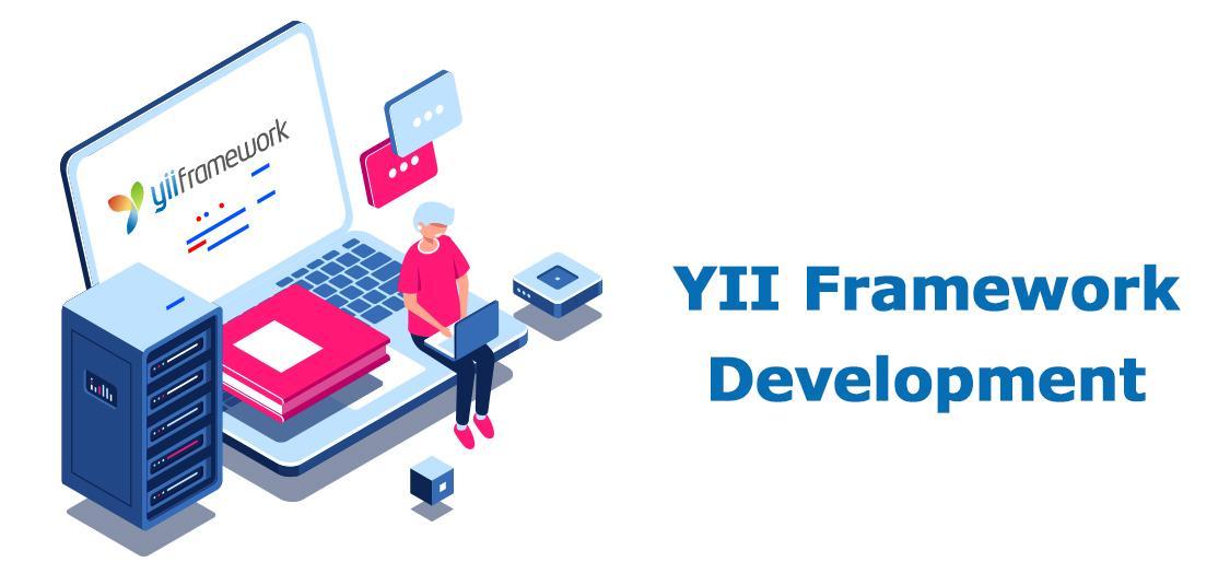 yii FrameworkDevelopment