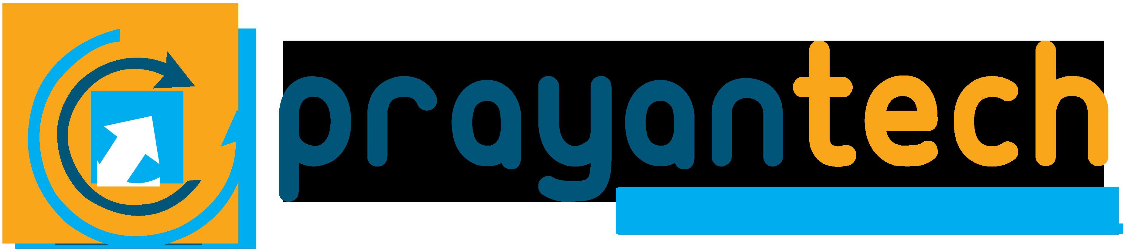 PrayanTech InfoSoft Pvt. Ltd.